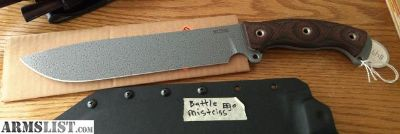 For Sale: Busse BME 2 New