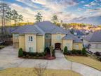 52 Maisons Drive ? Chenal Valley