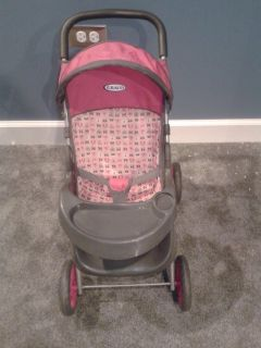 Play Grayco Baby Stroller
