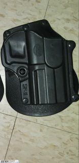 For Sale/Trade: Fobus Xd Xdm Holster