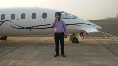 Emergency Medical Air and Train Ambulance Services in Chennai