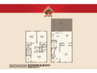 Monon Place I (Classic and Renovated), Managed by Buckingham Monon Living -