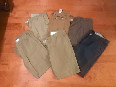 Men s dress pants 36x32x