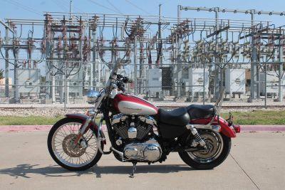 2004 Harley-Davidson Sportster 1200 Street / Supermoto Motorcycles Allen, TX