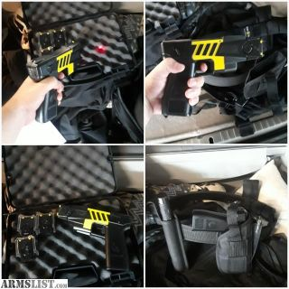 For Sale: M26c brand new/unused, with holster