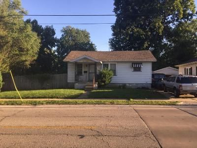 1 Bath Foreclosure Property in Decatur, IL 62526 - W Harrison Ave