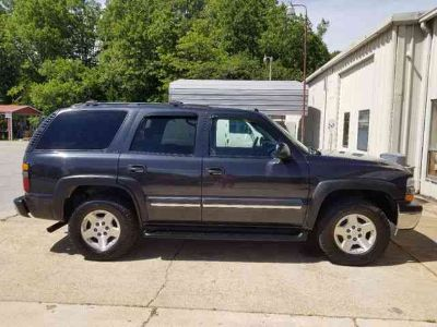 Used 2005 Chevrolet Tahoe for sale
