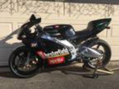 1996 Aprilia RS250 Low Miles