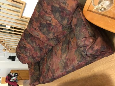 Free couch and matching chair