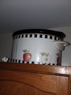 Crock pot used condition