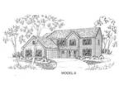The Hampton by Gerstad Builders: Plan to be Built