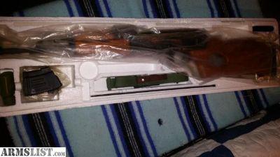 For Sale: Mak-90.....AK47