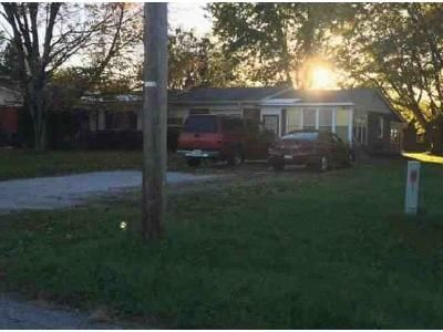 3 Bed 2 Bath Foreclosure Property in Avon, IN 46123 - N County Road 600 E