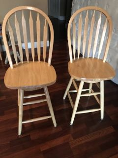Bar stool kitchen chairs