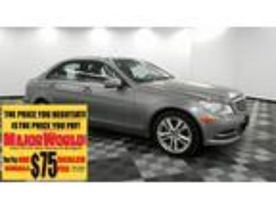 $22888.00 2014 Mercedes-Benz C-Class with 15446 miles!