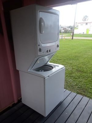 Stackable Washer n Dryer