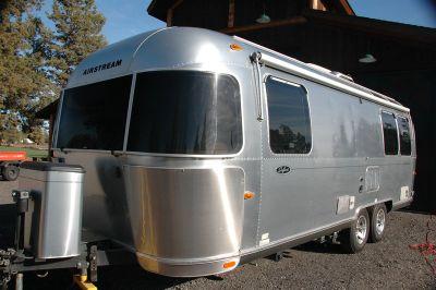 2008 Airstream Safari 25 FB Special Edition
