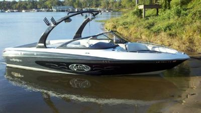 2005 Malibu Wakesetter 21ft XTI (Shreveport, La)