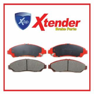 Purchase MD1280 Brake Pad Semi-Metallic New Front Acura MDX 07-13 , ZDX 10-13 motorcycle in Miami, Florida, United States, for US $23.50