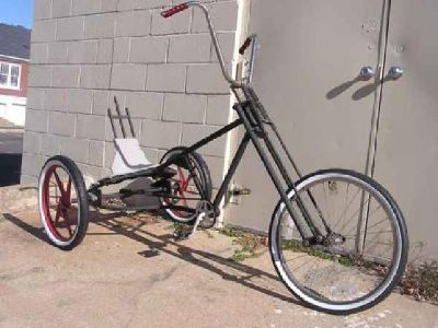 $200 Better than any WEST COAST CHOPPER or OCC chopper!