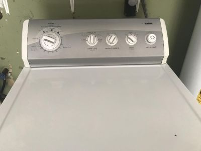 Kenmore Electric dryer $80 obo