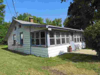 864 Route 9B Champlain, This is a cute Two BR