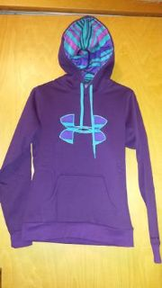 Brand New Under Armour Hoodie