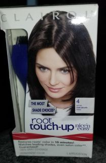 Clairol Root Touch-Up Dark Brown