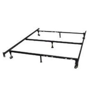 queen/ king bed frame $59