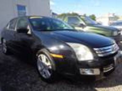 Used 2007 FORD FUSION For Sale