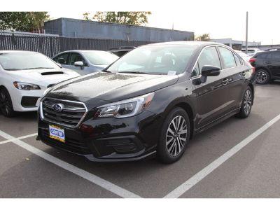 2019 Subaru Legacy 2.5i Premium (Cbs/Black)