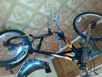 $80 OBO swinn chopper bike