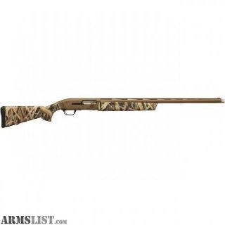 For Sale: BROWNING MAXUS WICKED WING 12GA 3.5 26 2018 SHOT