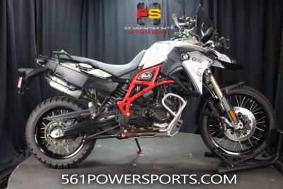 2017 BMW F 800 GS Dual Purpose Lake Park, FL