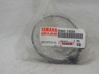 Buy YAMAHA 90460-74254 CLAMP *NEW motorcycle in Rancho Cucamonga, California, US, for US $10.75