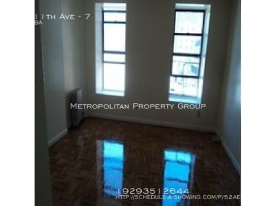 1Bd/1Ba Apartment