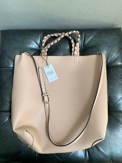 New Jules Kae bag