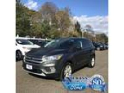 2017 Ford Escape with 31183 miles!