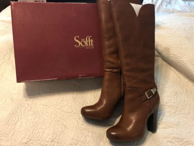 Sofft Boots