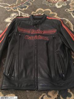 For Trade: Harley Davidson riding jack for trade