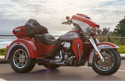 2019 Harley-Davidson Tri Glide Ultra 3 Wheel Motorcycle Johnstown, PA