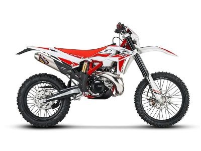2018 Beta 300 RR 2-Stroke Competition/Off Road Motorcycles Trevose, PA