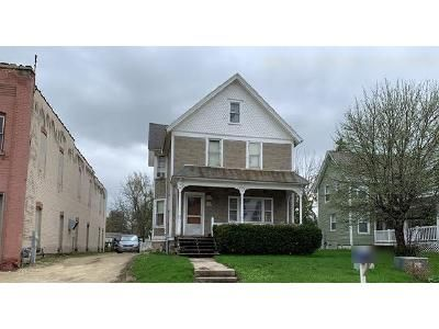 2 Bed 2 Bath Foreclosure Property in Jackson, WI 53037 - W20839 Main St