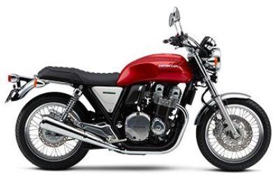 2017 Honda CB1100 EX Sport Motorcycles New Bedford, MA