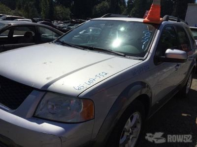 2005 Ford Freestyle