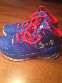 Mens Basketball Shoes - Under Armour