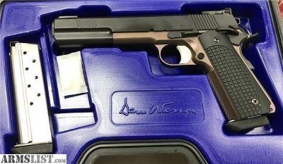 For Sale: Dan Wesson Bruin 10mm