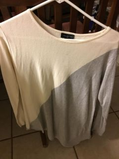 NWT! THE LIMITED TOP (XS)