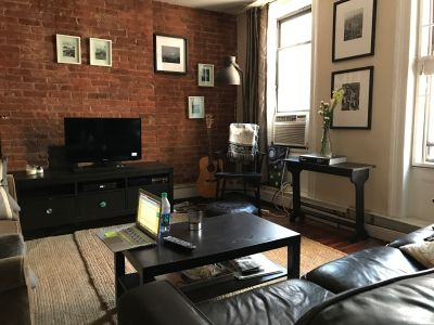 Rachael K is offering a Room For Rent in , New York in October 2018