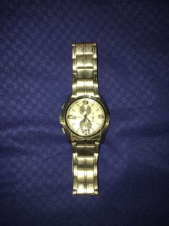 Fossil brand men s diving watch